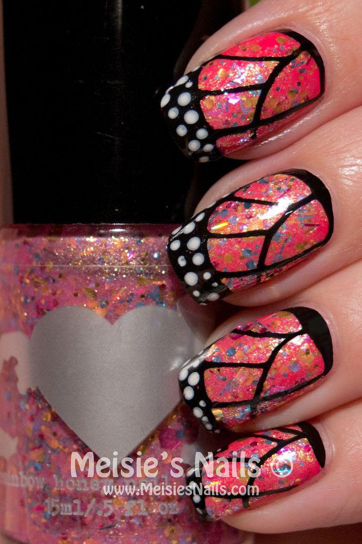 246 best Nail-ville images on Pinterest   Nail design, Nail ...