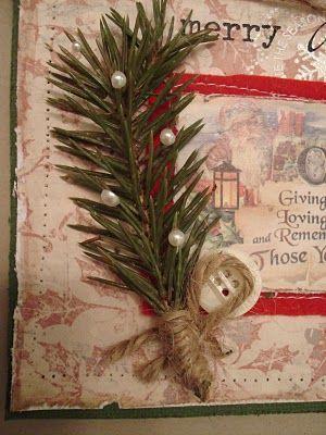 marias tarjetas hechas a mano tarjetas de navidad hechas a mano