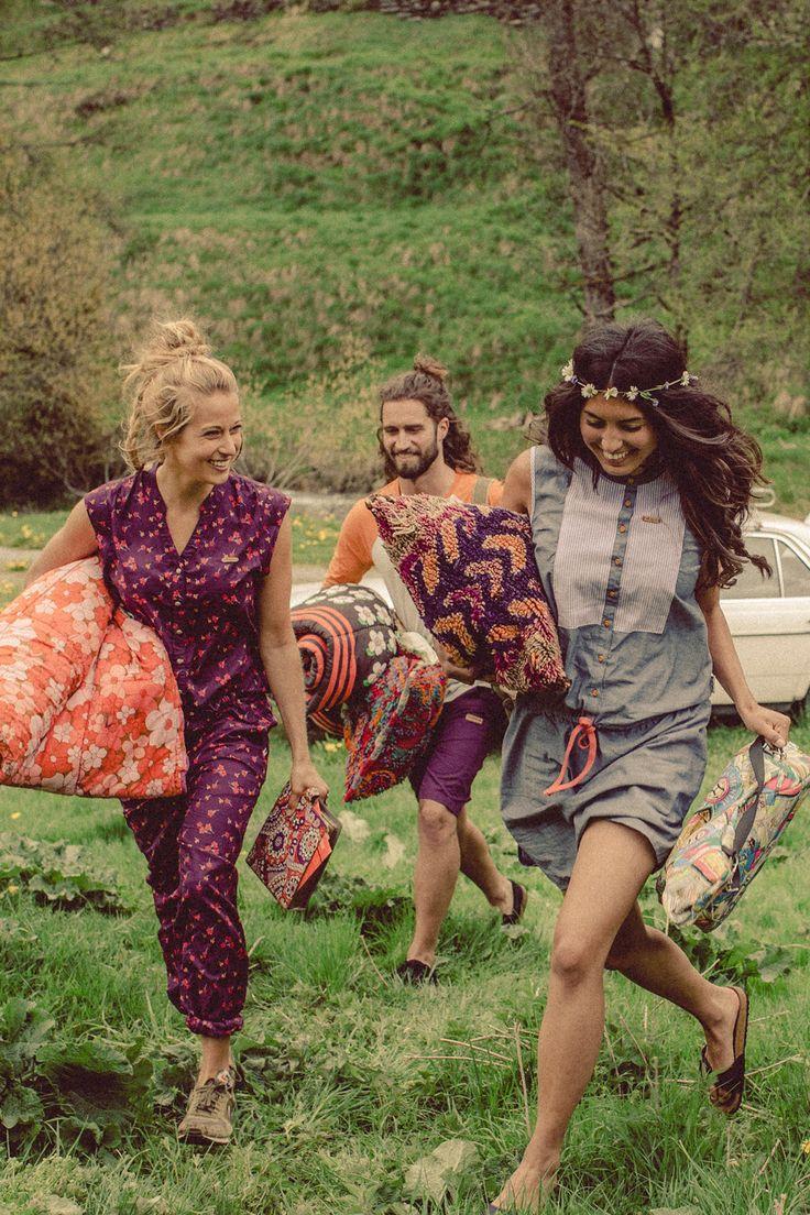maloja steetwear Frauen Sommer 2017