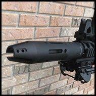 AR -15 Barrel Shrouds