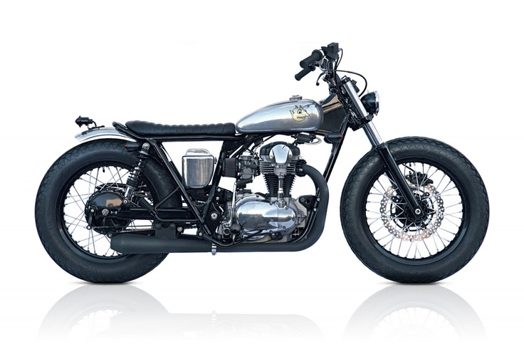 Deus Ex Machina creation | Motorcycle, Moto car ...