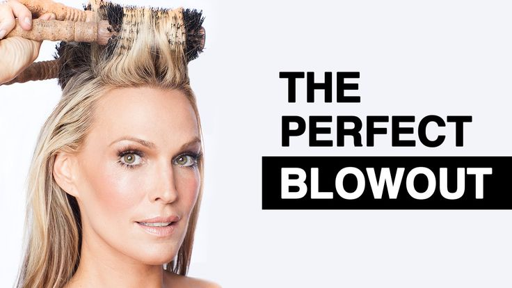 I'm showing you the step by step process on how to do a perfect blowout at home! CLICK THROUGH FOR MORE: // PRODUCTS: X5 Superlite Extra Large Ceramic Brush:...