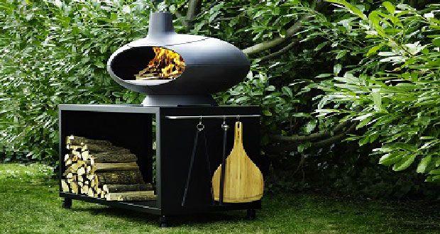 Barbecues et planchas les rois de la cuisine d'extérieur! four à bois, charbon de bois, électrique ou gaz, le barbecue grill et plancha petit ou grand, design, les modèles de barbecues répondent à tous les jardins et terrasse.