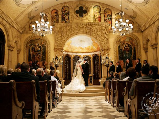 Stunning Wedding Chapel In McKinney Texas Yes This Beautiful Is Located