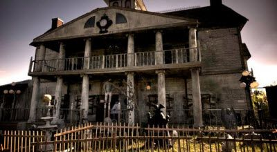 Top Haunted Places in Texas | Best In Texas - Haunted Houses | Shop Across Texas – Shopping in ...