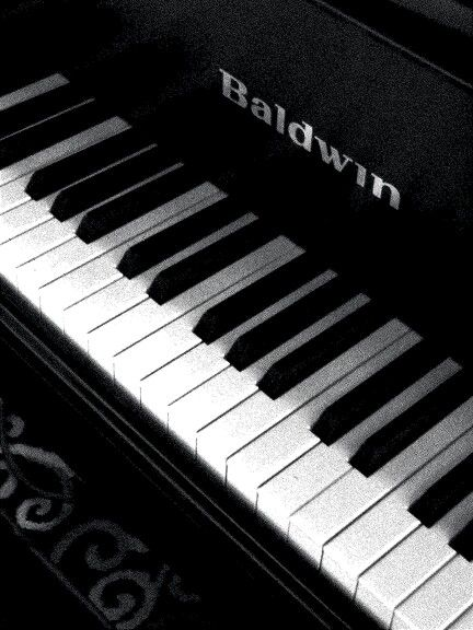 Baldwin Piano is a Cincinnati-based company. I believe that Billy Joel likes to play on Baldwin Piano's.
