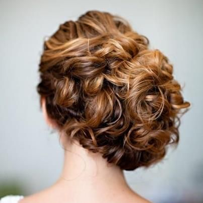 Great updos