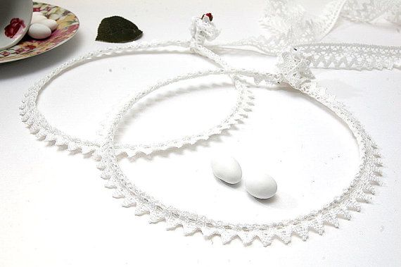 STEFANA Wedding Crowns - Orthodox Stefana - Bridal Crowns LACE on Etsy, 86,57 €