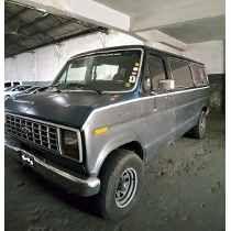 Ford Econoline 1981