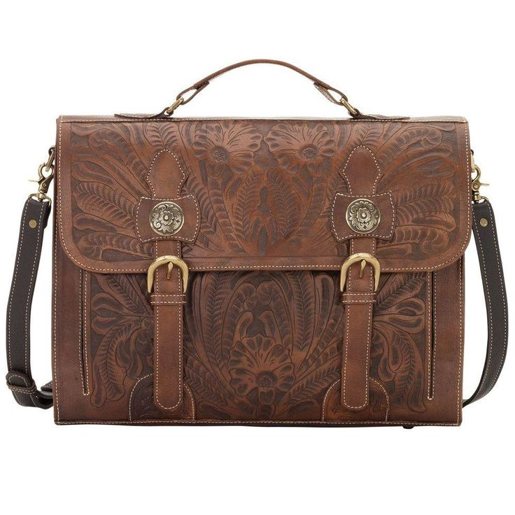American West Stagecoach Multi compartment laptop briefcase Pay as Little as $25/month! See our website for details! Sign up for our newsletter & get an extra 5% off your order! #westernluggage #westernstyleluggage #carryontotes #rollingluggagebags #carryonbags #westernbreifcases #westernstyle #westernfashion #westerntotes #americanwestluggage #bandanaluggage #bandanabyamericanwest #montanawestluggage #westernsoul1