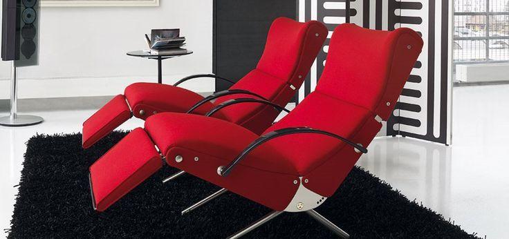 P40 Lounge Seating