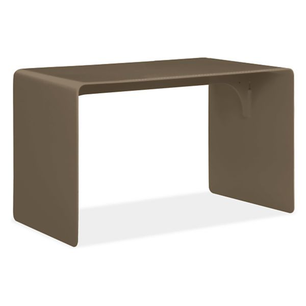 Room Board Cooper 29w 15d 16h Bench Accent Modern Outdoor Furniture