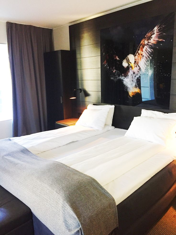 Thinking about visiting Bergen? Why not try the Scandic Ørnen hotel? Read my review here.