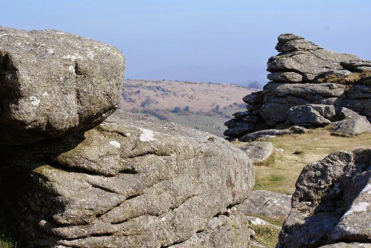 Dartmoor Ramblings