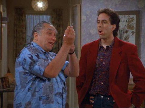 Seinfeld. The Pen.