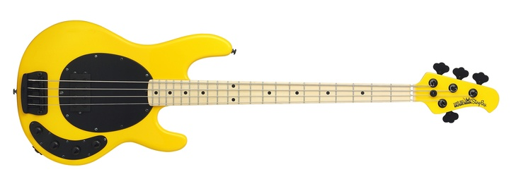 how to clean yellow bass