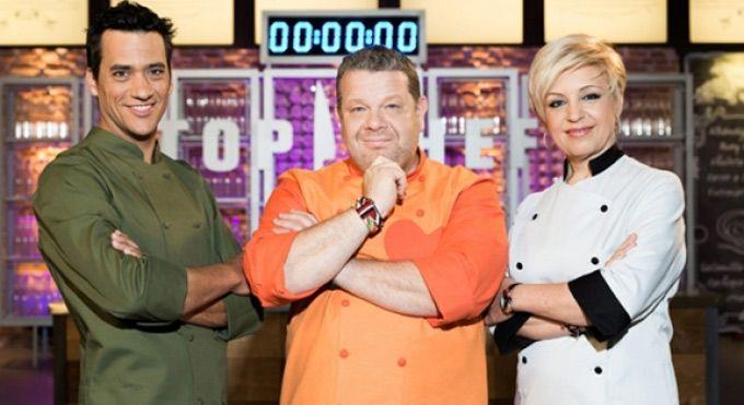 Estreno Top Chef, 2ª Temporada http://www.gastronomiaycia.com/2014/09/03/estreno-top-chef-2a-temporada/