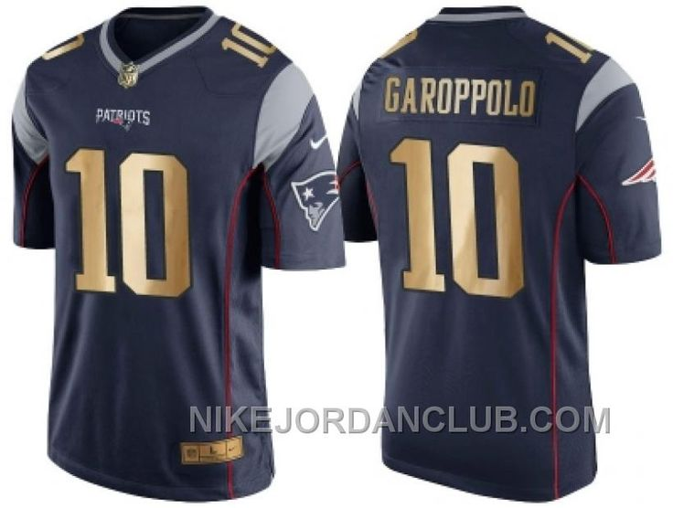 http://www.nikejordanclub.com/nike-new-england-patriots-10-jimmy-garoppolo-navy-blue-mens-nfl-game-2016-christmas-golden-edition-jersey-y8zdk.html NIKE NEW ENGLAND PATRIOTS #10 JIMMY GAROPPOLO NAVY BLUE MEN'S NFL GAME 2016 CHRISTMAS GOLDEN EDITION JERSEY Y8ZDK Only $23.00 , Free Shipping!
