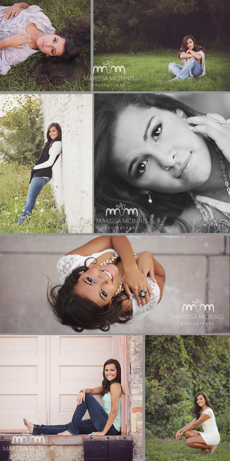 Marissa McInnis Photography | Mid-Michigan Portrait Photographer » Welcome