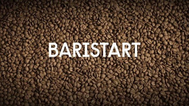Baristart at Milk