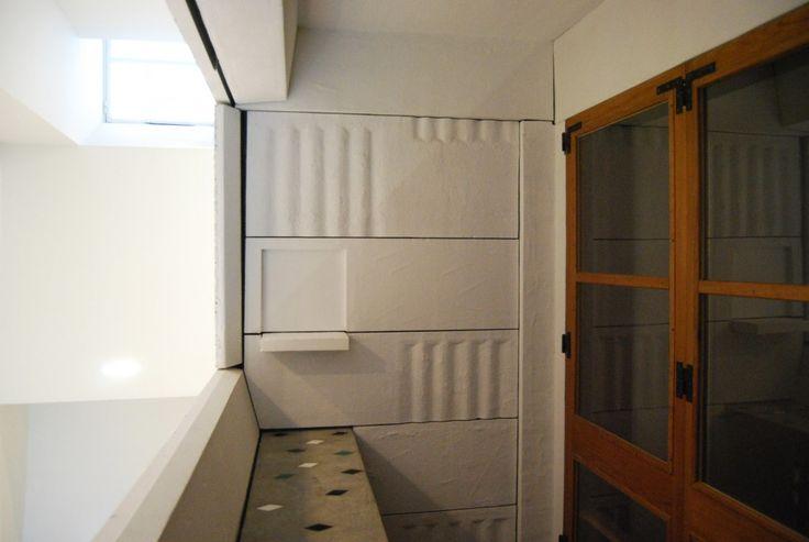 Fire Update and Interior Tour of Le Corbusier's Unité d' Habitation in Marseille