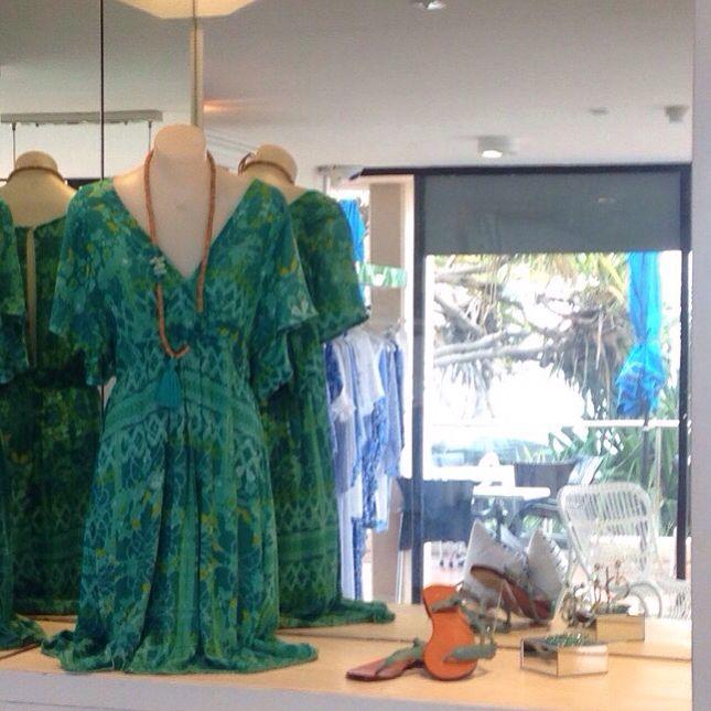 Melissa Jade Dress#beachwear