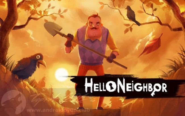 deeb177d70b87bb7d289f5eda31bb79a - How To Get Hello Neighbor For Free On Android
