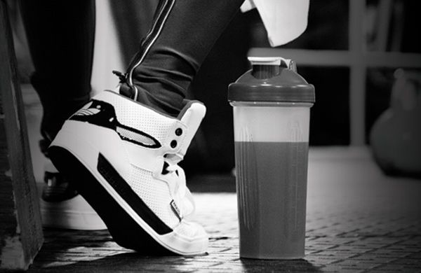The Six Best Workout Supplements for Women