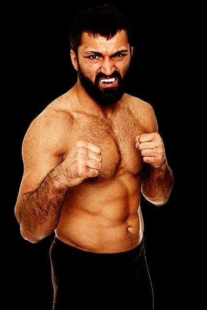 La verdad en el uso de guantes de UFC por Arlovski en WSOF, ~ The Cage, MMA en México