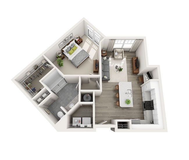 The Carillon Apartment Floor Plans Floor Plans Luxury Apartments