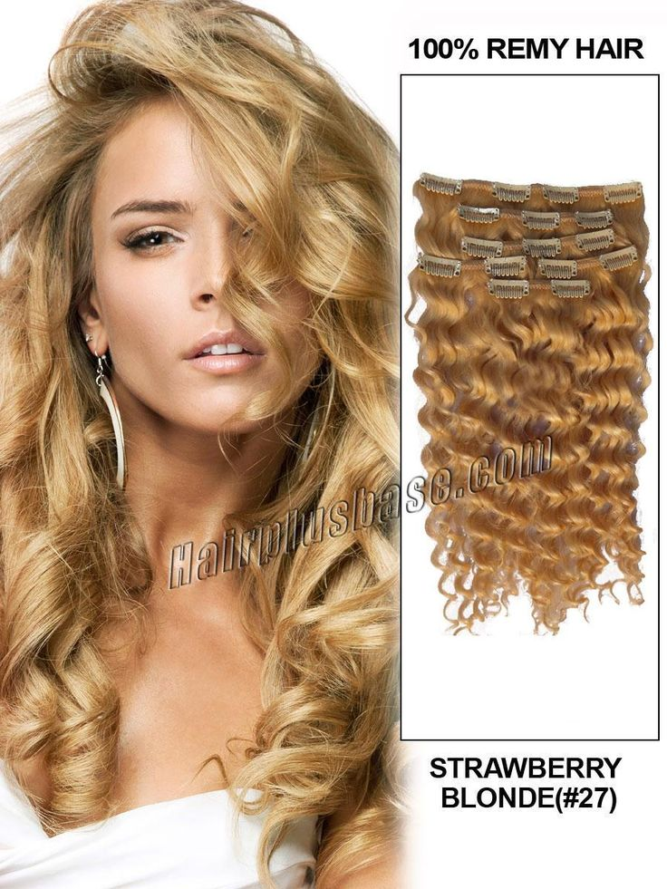 158 best clip in human hair extensions images on pinterest