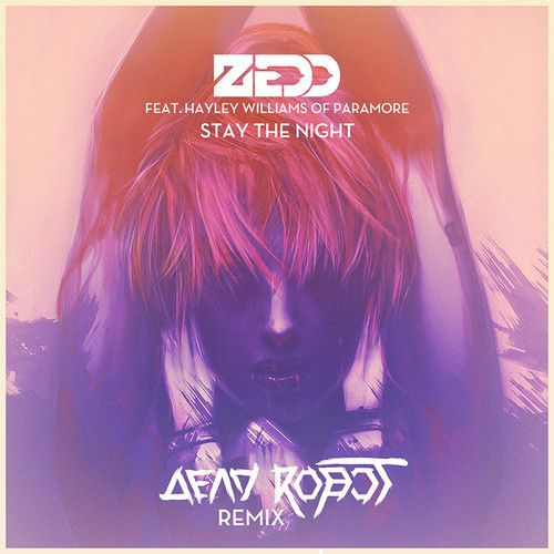 Zedd stay the night hayley williams