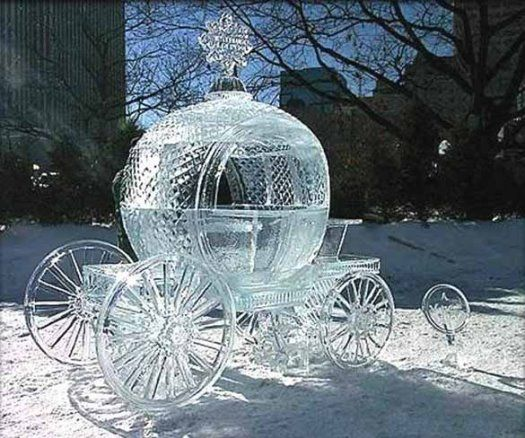 Image result for worlds largest wedding ice sculpture