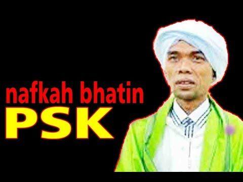 GEg3r!!! TGB KH al-Ustadz Abd Somad kaitkan Nafkah Bhatin PSK dg Istri J...