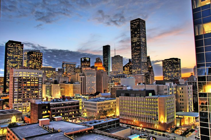 For decades, this sprawling city of six million was considered a necessary pit stop for business travelers. Lately, thanks to its booming economy, Houston's population has become incredibly diverse, drawing new residents from the Middle East, Asia, Latin America and both U.S. coasts.