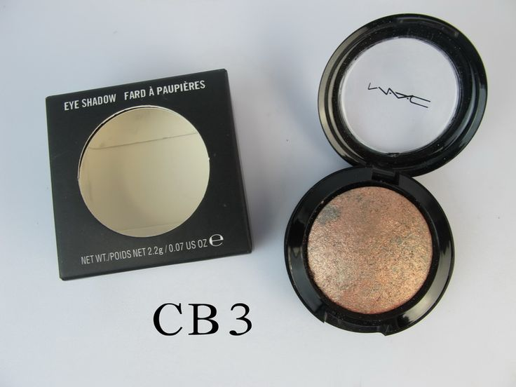 mac single eyeshadow fard a paupieres Macca1580 For sale