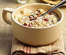 Making oatmeal is easy, and it's the perfect meal for fast breakfasts. We'll show you how to make oatmeal, including tips for how to use rolled oats, quick oats, and steel-cut oats. Once you know how to cook oatmeal, try our favorite oatmeal recipes.
