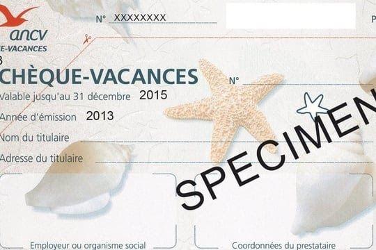Chèques vacances ANCV: validité, montant... Comment les utiliser?