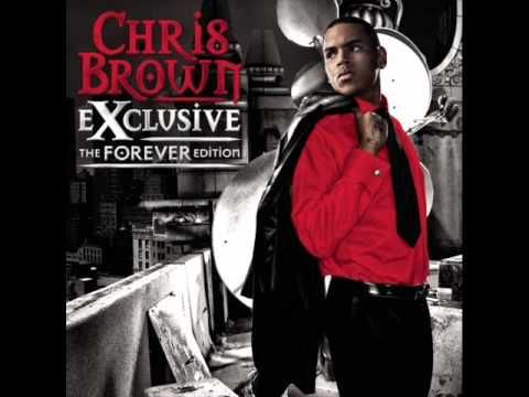 Superhuman - Chris Brown ft. Keri Hilson