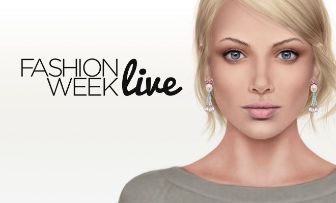 Fashion Week Live has a brand new website to show off! Be sure to check out the latest trends, guest bloggers and news. http://www.fashionweeklive.com/