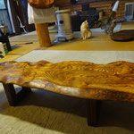 ◆制作者:山下貴嗣◆熊本南阿蘇で木彫り製品の受注・製作・販売を行う。