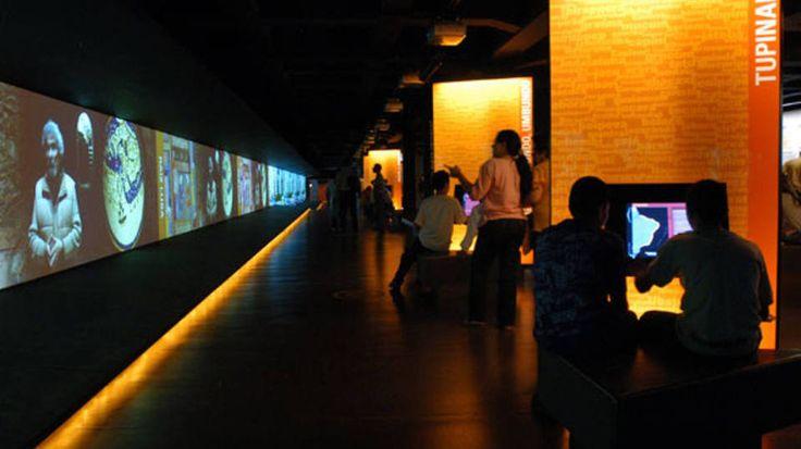 De museus a parques, cidade oferece diversão para todos os gostos e bolsos