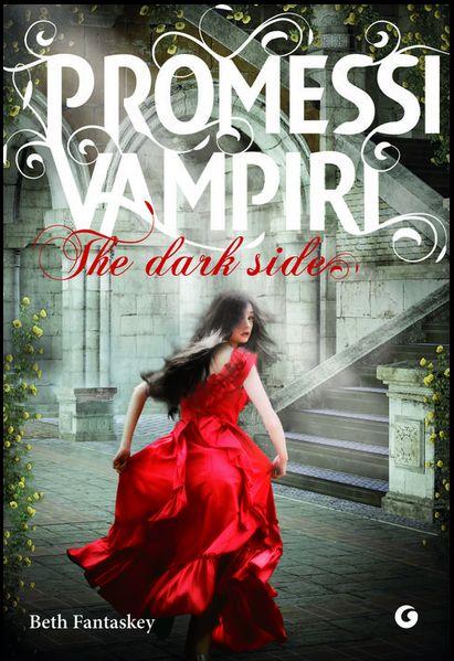 Promessi vampiri di Beth Fantaskey http://booksherys.blogspot.it/