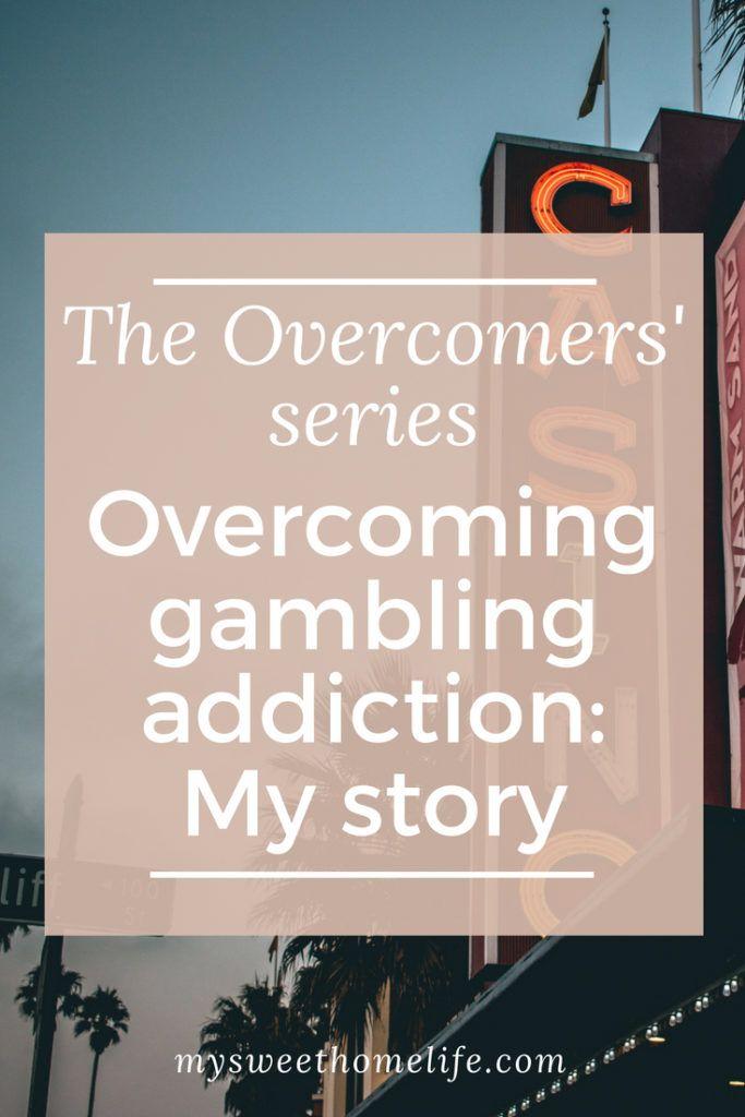 My gambling addiction story casino ribeauville nouvel an