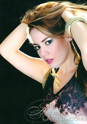 Absolutely stunning women: female Latin single Carolina