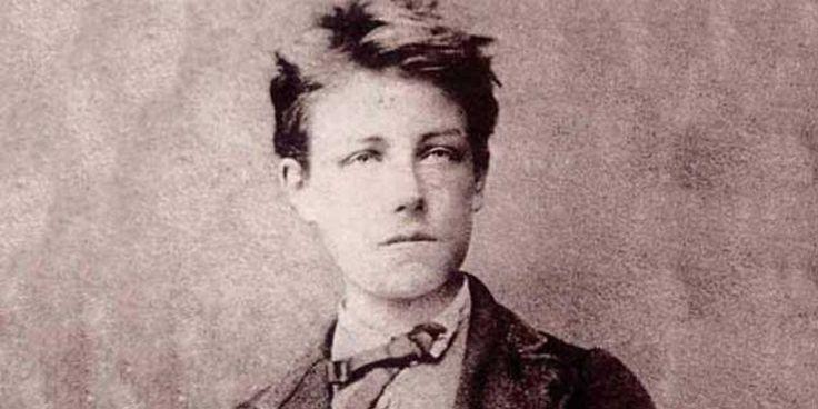 20 ottobre 1854: Nasce Arthur Rimbaud, il poeta maledetto per eccellenza