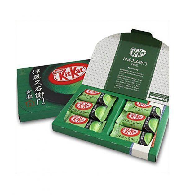 ITOHKYUEMON-Kyoto-Uji-Matcha-Kit-Kat