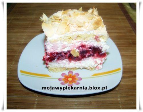 Ciasto Andrzejkowe