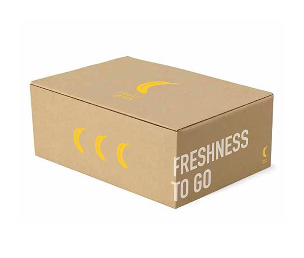 FRUIT DELIVERY PACKAGING on Behance