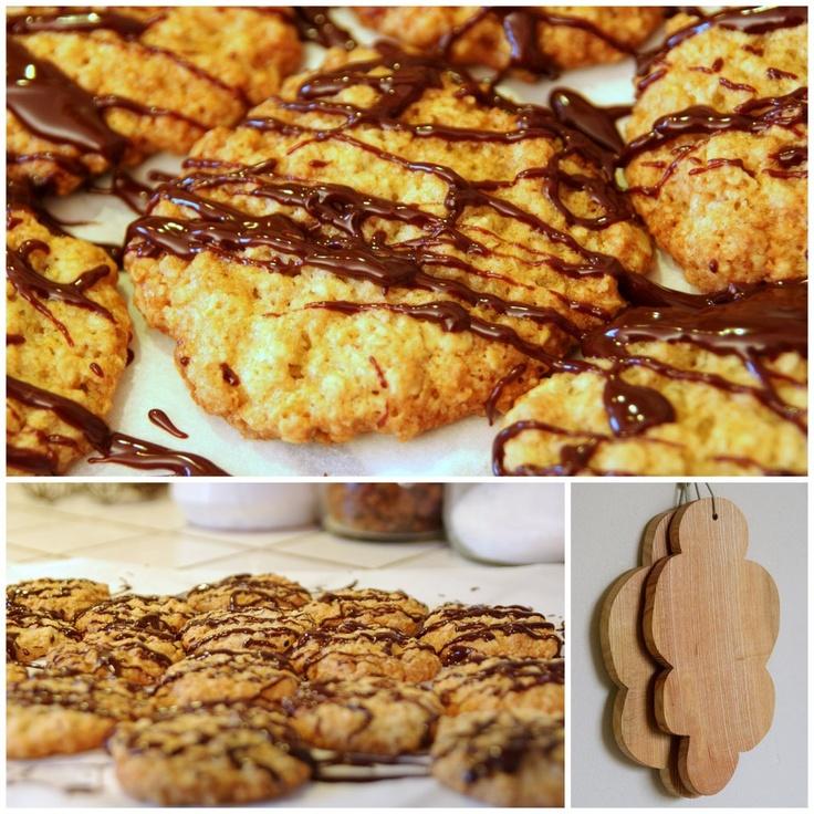 Cécilafait: biscuits suédois